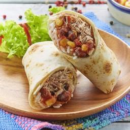 Burrito de Carnitas
