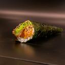 Temaki Salmon Avocado