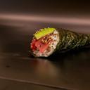 Temaki Avocado Tuna