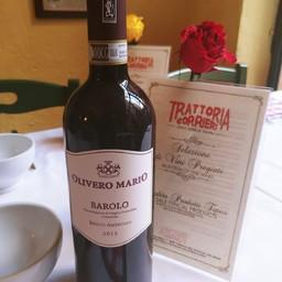 BAROLO OLIVERO MARIO