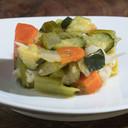 Mix di verdure al vapore 150 GR   ID 19