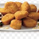 Crocchette di pollo impanate 🐓