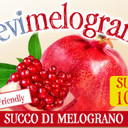 Succo di Melograno 100% 200ml