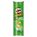 Pringles Onion