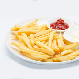 Patate Fritte 250g
