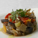 Caponatina di verdure fresche 150 GR | ID 9