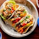 Taco Fiesta per 2 Persone con 8 Tortilla