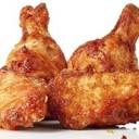Western Alette di pollo 6 pezzi
