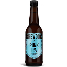IPA Brewdog Punk IPA