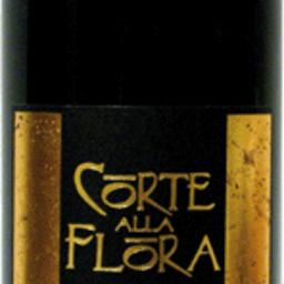 Vino Nobile Di Montepulciano Riserva DOCG 2015 Corte Alla Flora