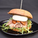 Trullo Burger