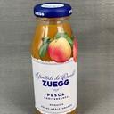 Succo di Frutta Zuegg 20 cl alla pesca