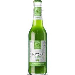 Seicha Matcha e lime - 33cl