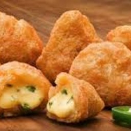 Chili Cheese Nuggets 5pz