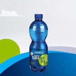 Acqua minerale  gasata