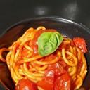 Spaghetti al pomodoro bio