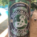 BROOKLYN LAGER 0,33