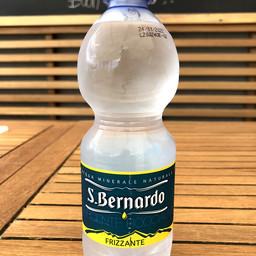 Acqua San Bernardo Gasata 0,5 L