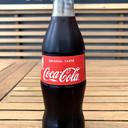 Coca Cola Classica Vetro 33 cl