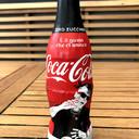 Coca Cola Zero Vetro 33 cl