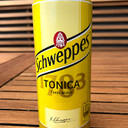 Schweppes Tonica 33 cl