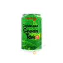 Tè verde giapponese - 330ml