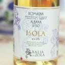 """Balia di Zola """"Isola"""" Albana Secca 2018 75 CL"""
