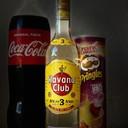KIT Rum & Cola