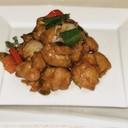 Pollo piccante del chef Lin