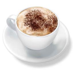 Cappuccino al Ginseng