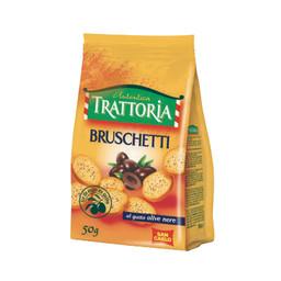 Bruschetti alle olive