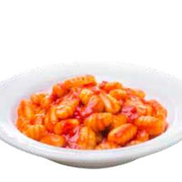 Gnocchi al pomodoro