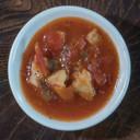 Salsa di baccalà, pomodorini freschi e capperi 125GR | ID 320