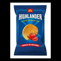Highlander tomato