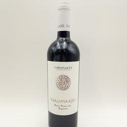 Rosso Piceno Superiore DOC 2016 Naumakos Carminucci