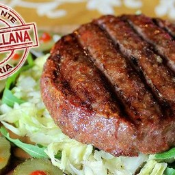 Hamburger di Manzo Fassona