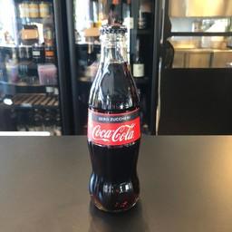 Coca cola zero 0 33 cl