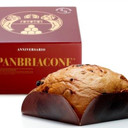 ANETTONE BONCI PANBRIACONE 800g