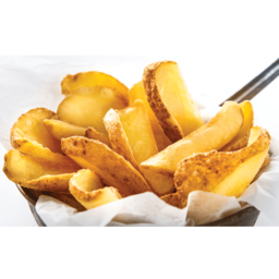 Patate fritte Dippers