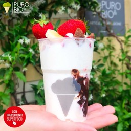 Yogurt Piccolo