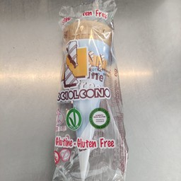Cono senza Glutine 1 pz