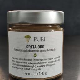 Greta Oro