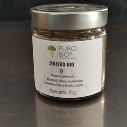 Zenzero Bio