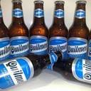 Birra Quilmes 33 cl - 6 bottiglie