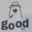 GoodBeer Bionda