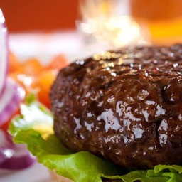 Hamburger di Cinghiale