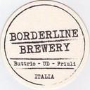 PROMO - PALE ALE BORDERLINE 1 Litro