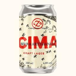 "Bionda ""La Cima"" - LZO 0,33 L"