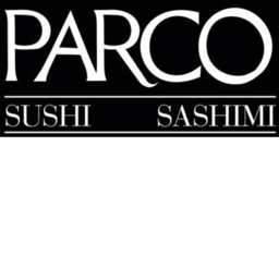 Sushi ten salmone