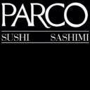 Sushi ten tonno